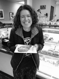 andrea at esperance bakery