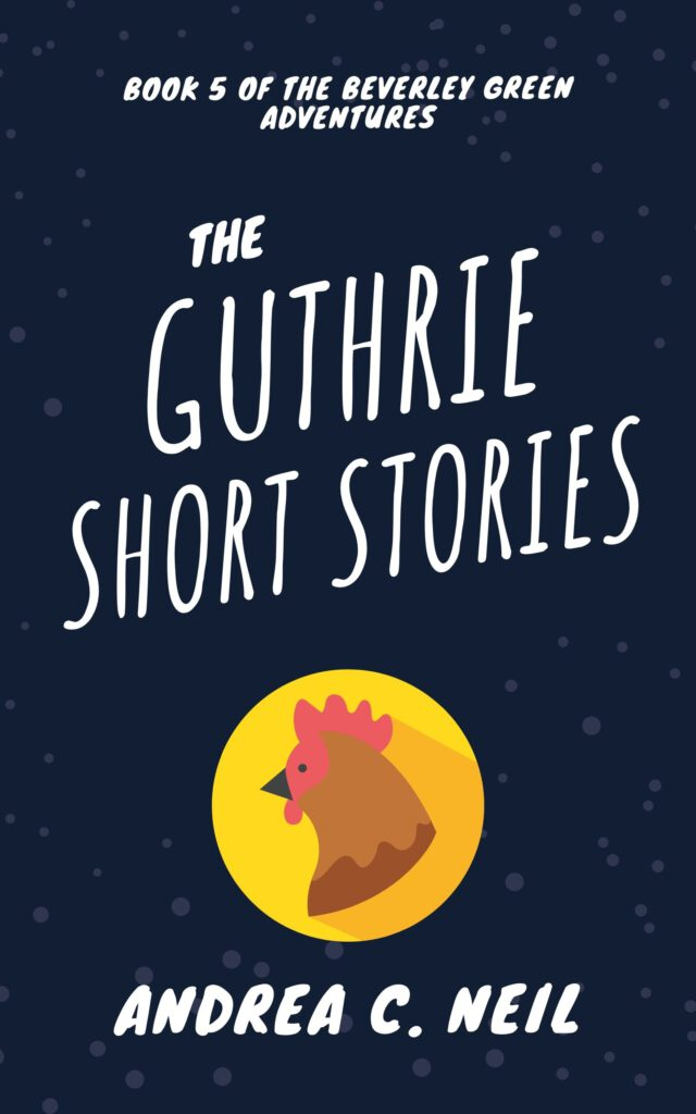 guthrie short stories book cover