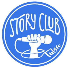 story club tulsa podcast